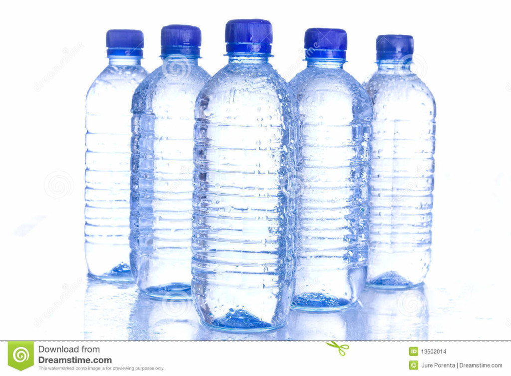 Plastic Water Bottles 37