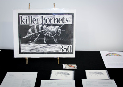 Killer Hornets