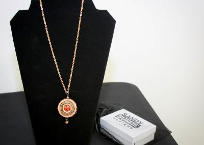 Keurig Necklace