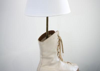 Roller Skate Lamp