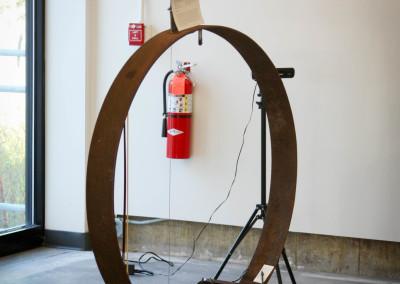 Whale Wheel