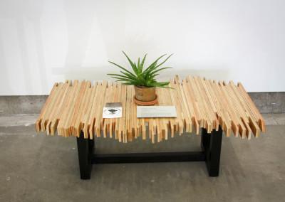 Pandemonium Coffee Table