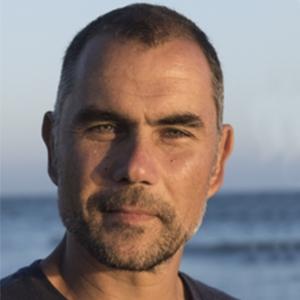 Marcus Eriksen, Ph.D